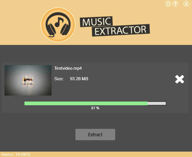 Abelssoft MusicExtractor Full