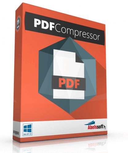 Abelssoft PDF Compressor Full