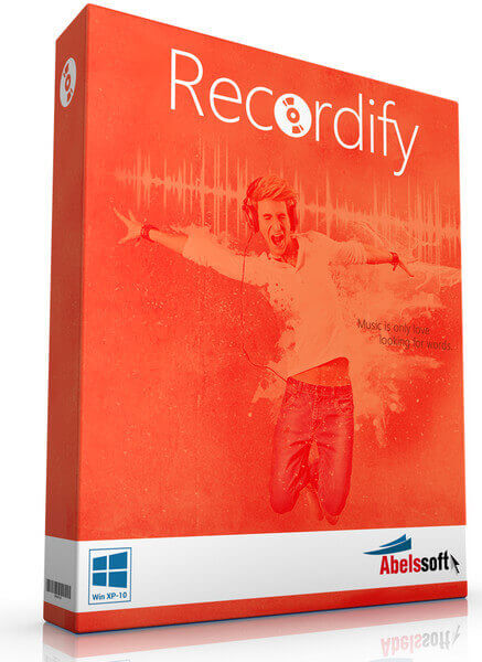 Abelssoft Recordify Full