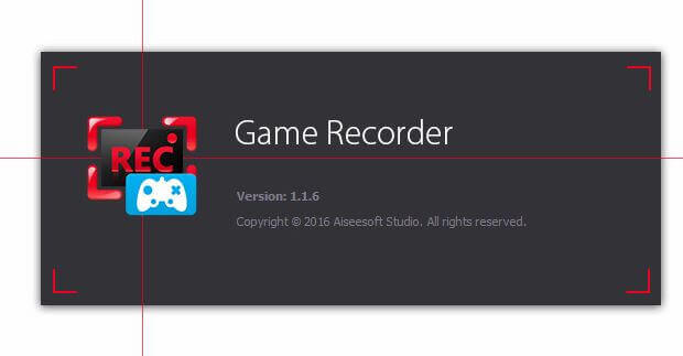 Aiseesoft Game Recorder Full