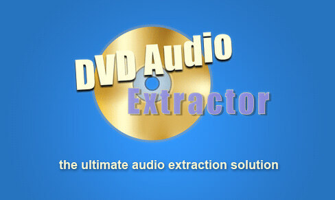 DVD Audio Extractor Full
