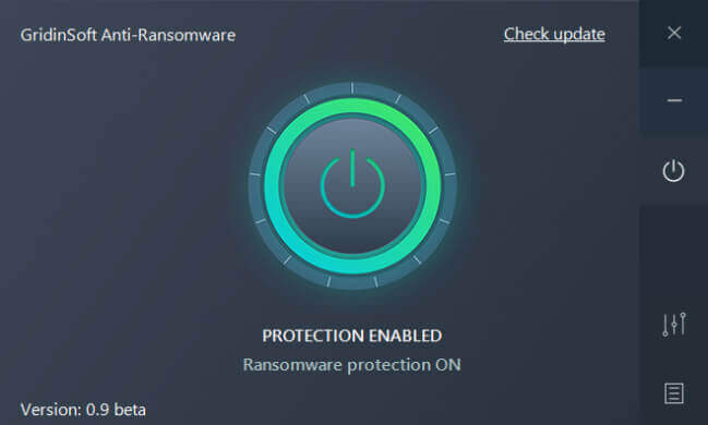 GridinSoft Anti-Ransomware Full