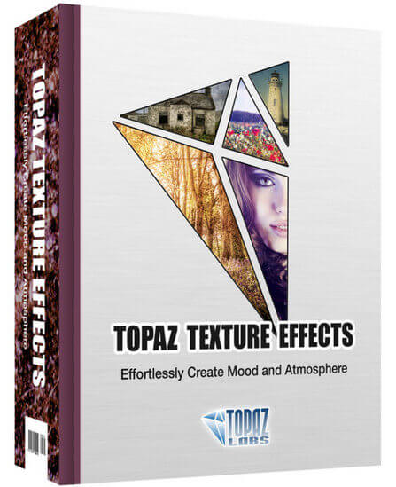 Topaz Texture Effects Full