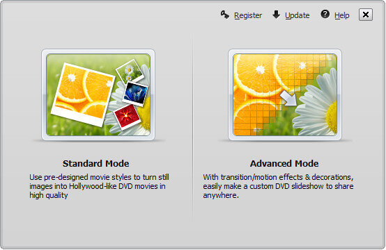 Wondershare DVD Slideshow Builder Deluxe Türkçe Full