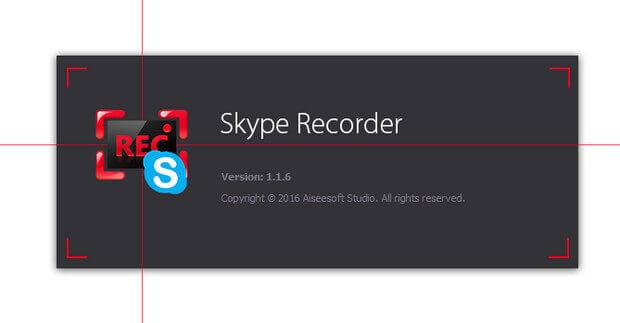 Aiseesoft Skype Recorder Full