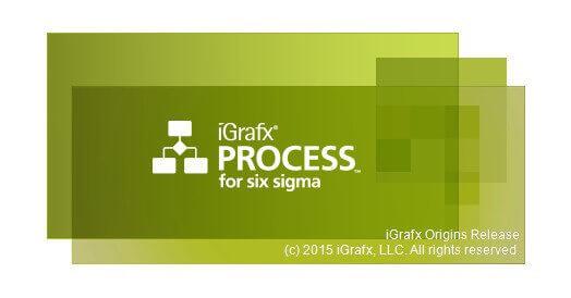 Corel iGrafx Origins Pro Full