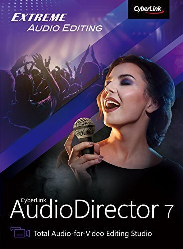 CyberLink AudioDirector Ultra Full