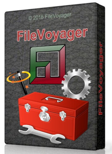 FileVoyager Full