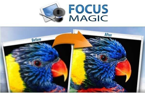Focus Magic Full