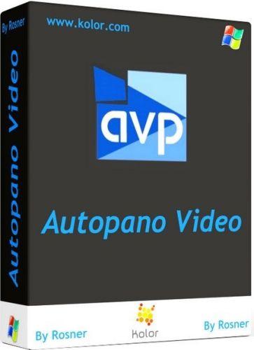 Kolor Autopano Video Pro Full