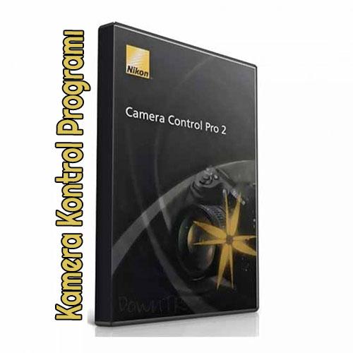 Nikon Camera Control Pro Full
