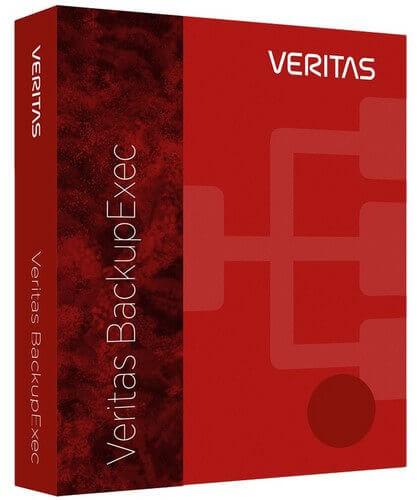 Symantec Veritas Backup Exec Full
