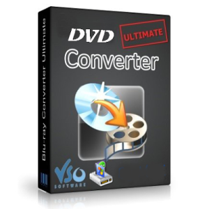 VSO ConvertXtoVideo Ultimate Full