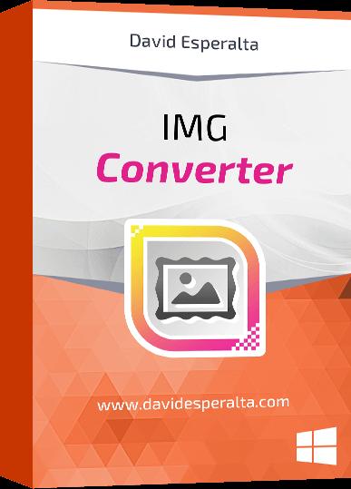 Img Converter Full