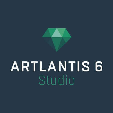 Abvent Artlantis Studio Full