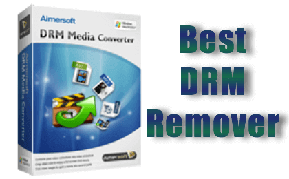 Aimersoft DRM Media Converter Full