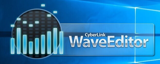 CyberLink WaveEditor Full
