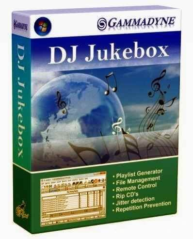 DJ Jukebox Full