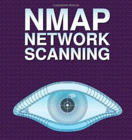 Nmap Security Scanner Full
