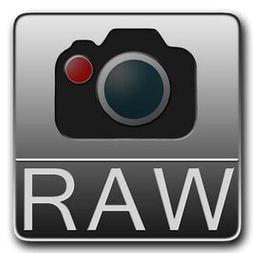 RawVision Full Apk