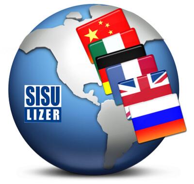 Sisulizer Enterprise Edition Full