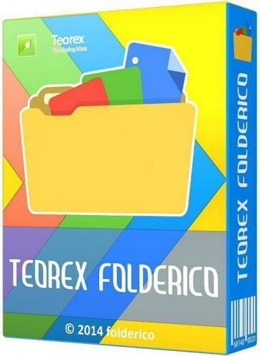 Teorex FolderIco Full