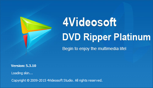Videosoft DVD Ripper Platinum Full