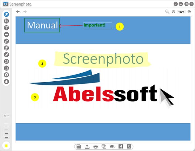 Abelssoft Screenphoto Full