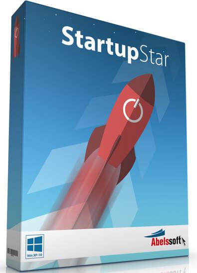 Abelssoft StartupStar Full