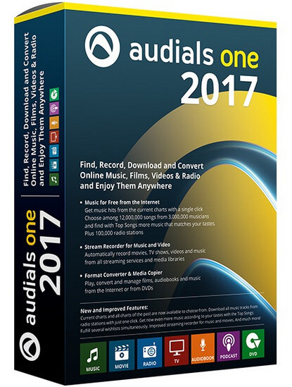 Audial One Full