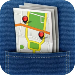 City Maps 2Go Pro Offline Maps Türkçe Apk Full