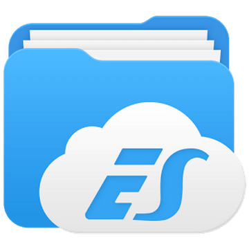ES File Explorer File Manager Full Apk
