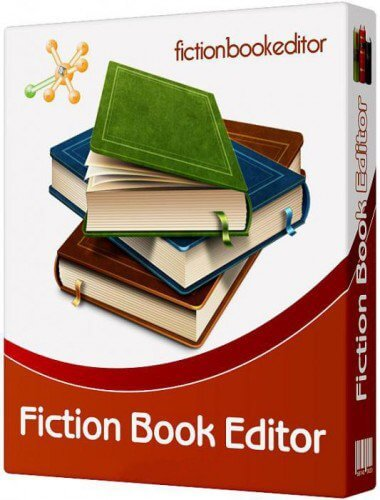 FictionBook Editor Full
