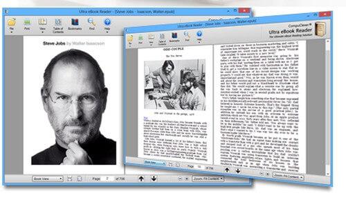 Ultra eBook Reader Full