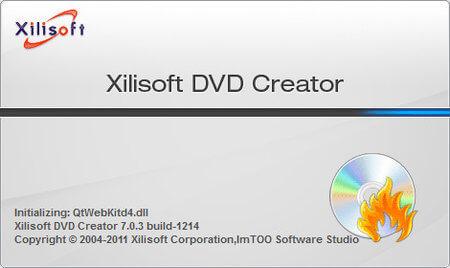 Xilisoft DVD Creator Full