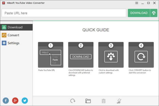 Xilisoft YouTube Video Converter Full