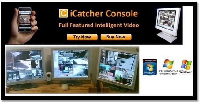 iCatcher Console Full