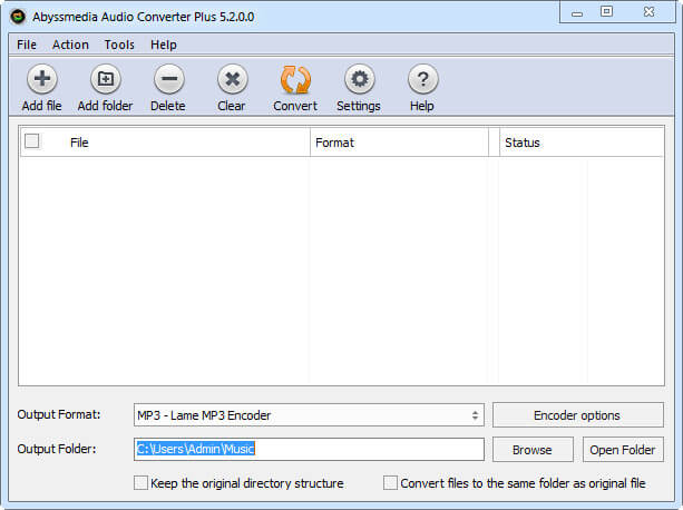 AbyssMedia Audio Converter Plus Full