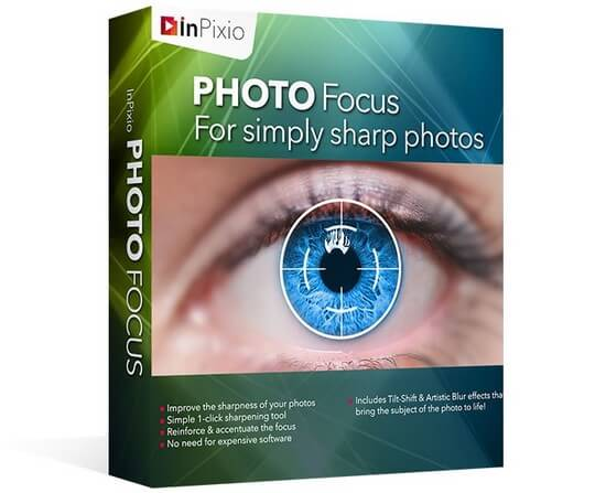 Avanquest InPixio Photo Focus Full