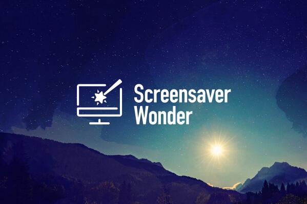 Blumentals Screensaver Wonder Full