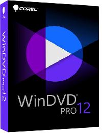 Corel WinDVD Pro Full