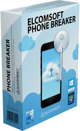 Elcomsoft Phone Breaker Forensic Edition Full