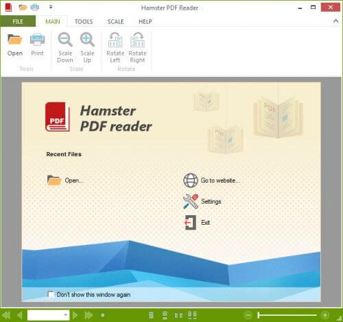 Hamster PDF Reader Full