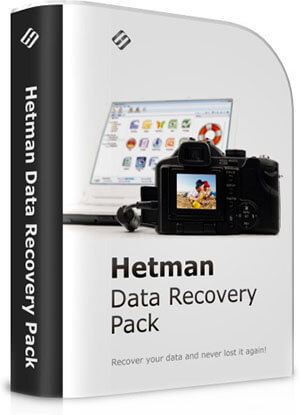 Hetman Data Recovery Pack Full
