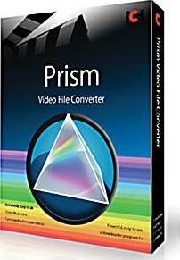 NCH Prism Video File Converter Full