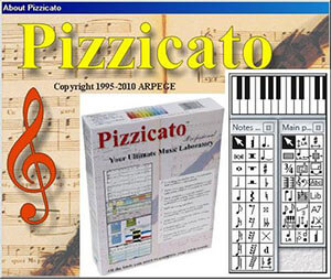 Pizzicato Professional Full