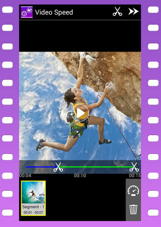 Video Speed Slow Motion Fast Premium Full Apk