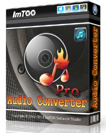 ImTOO Audio Converter Pro Full