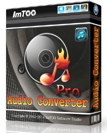 imTOO Audio Converter Pro Full