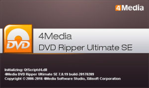 4Media DVD Ripper Ultimate SE Full